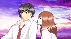 3000x1686 free pictures ao haru ride