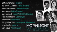 Listen to the soulful songs from Moonlight Whispers! Udit Narayan, Watch Youtube Videos, Viral Videos, Jukebox, Moonlight, Times, Awesome, Music, Movies
