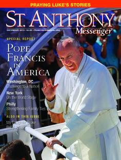 St. Anthony Messenger