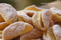 moje pasje: Uśmiechnięte ciasteczka serowe z jabłkiem Baking Recipes, Cookie Recipes, Snack Recipes, Snacks, Polish Recipes, Carrot Cake, Pretzel Bites, Biscotti, Chips