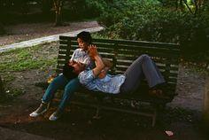 Couples | Shanghai, China