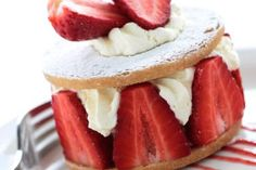 Sugar-Free Strawberry Shortcake in 6 Simple Steps