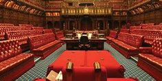 Parliament, U. K.