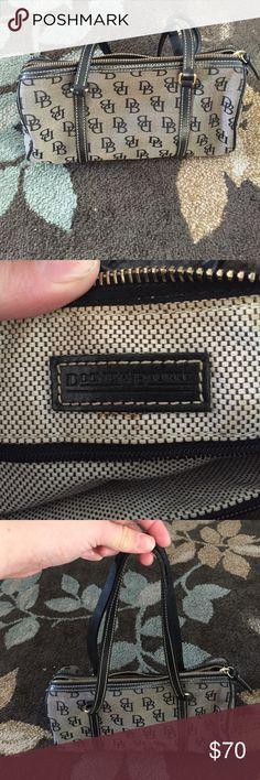Dooney & Bourke hand bag Good condition normal wear Dooney & Bourke Bags Shoulder Bags
