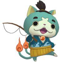 Yo-Kai Watch: Urashimanyan