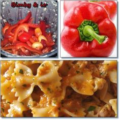 blog di cucina con tantissime ricette golose testate personalmente Macaroni And Cheese, Recipies, Food And Drink, Stuffed Peppers, Vegetables, Ethnic Recipes, Cooking, Blog, Home