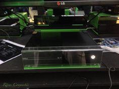 Première découverte de la nouvelle console de Microsoft, avant la Paris Games Week, lors de l'évènement Xbox One Tour à la Halle Freyssinet. Bilan très mitigé. #xboxone #xboxonetour #xbox