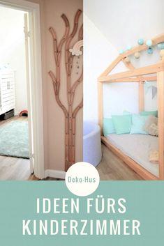 4 Jahreszeiten Oder Erinnerungs  Baum. Schienenbaum Ikea Hack Ikeahacker  Dekoration Im Kinderzimmer ...