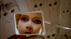 'Big Eyes' is not only the name of Tim Burton's upcoming biopic starring Amy Adams and Christoph Waltz; it's also the title of Lana Del Rey's latest song, exclusively on Yahoo Movies. People With Big Eyes, Big Eyes Movie, Big Eyes 2014, Lana Del Rey News, Movies And Series, Picture Movie, Weird Dreams, Fantasy Movies, Art Base
