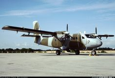 De Havilland Canada DHC-6-100 Twin Otter aircraft picture