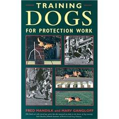 This book is a comprehensive guide to the selection and training of dogs for protection work. This book will prove invaluable to both amateur and professional handlers and to trainers of all working breeds as well as assisting every dog owner to understand more about the basics of correct handling and training.