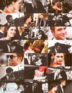 Robert Pattinson & Kristen Stewart - Cannes May /12 <3 <3 <3