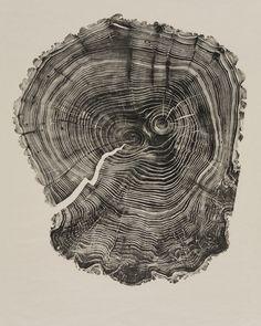 Woodcuts  by Bryan Nash Gill