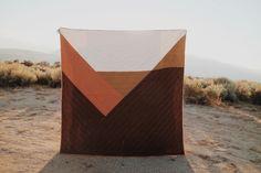 COLLAB: Birch & Pine Quilt — Vacilando Quilting Co.