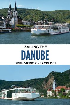 19 reasons to book a Viking River Cruise Find out what it's like to explore Europe in style, aboard a Viking River Cruise! River Cruises In Europe, European River Cruises, Cruise Europe, Cruise Travel, Cruise Vacation, Alaska Cruise, Cruise Tips, Bahamas Cruise, Caribbean Cruise