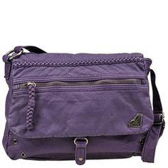 Roxy Womens Still In Love 2 Crossbody Bag | shoemall | free shipping!