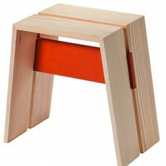 Floor Protectors For Chairs Small Wooden Stool, Chair Design Wooden, Wood Stool, Furniture Legs, Furniture Making, Furniture Design, Hinoki Wood, Plywood Design, Floor Protectors For Chairs