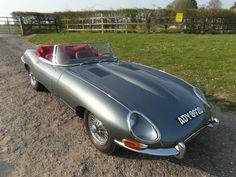 Jaguar Cars with style