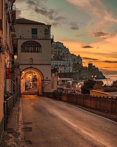( Tag someone you would bring to the Amalfi Coast in. ( Tag someone you would bring to the Amalfi Coast in Italy Places Around The World, Oh The Places You'll Go, Places To Travel, Places To Visit, Tourist Places, Amalfi Coast Italy, Positano Italy, Beau Site, Destination Voyage