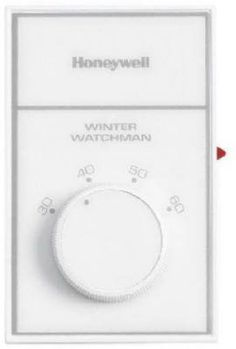 Honeywell Winter Watchman Low-Temperature Alarm Signal FREE SHIPPING #Honeywell