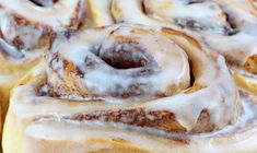How to Make Homemade Slow Cooker Cinnamon Rolls