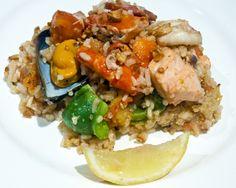 http://www.myfilipinokitchen.com/how-to-cook-paella-a-filipino-recipe/