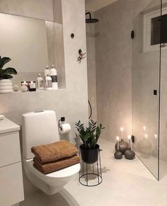 Micro adhesive applied to existing tiles / UK . - New Ideas - Best Picture For bathroom decor For Your Tast - Bathroom Interior, Interior Design Living Room, Living Room Designs, Bathroom Remodeling, Remodeling Ideas, Inspire Me Home Decor, Bad Inspiration, Bathroom Inspiration, Tiles Uk