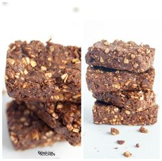 "Randa Derkson on Twitter: ""Chocolate Shakeology Bars - fast, fudgy and filling! https://t.co/N8X7hQZaVk #shakeology #21dfx https://t.co/rGNcrZHRMb"""