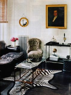 406 best animal prints hides images guest rooms living room rh pinterest com