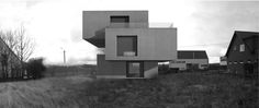 Graux & Baeyens architecten Gent Belgium Architects