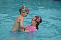 Frogglez Goggles, a whole new category of swim goggles for kids!