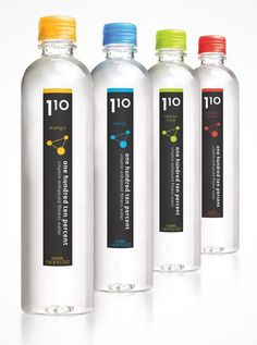 Water Bottle Label Design must have a value proposition which will make the bottle worth buying. Water Packaging, Beverage Packaging, Bottle Packaging, Brand Packaging, Packaging Design, Agua Mineral, Mineral Water, Juice Branding, Water Bottle Design