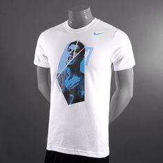 ce17e9f12 Nike Football Clothing - Nike CR Hero T-Shirt - White United Legend