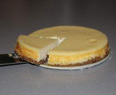 New York Cheese Cake / Amerikanischer Käsekuchen by ThermiTrumm on www.rezeptwelt.de