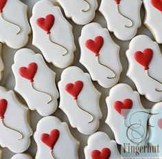 Possible Warning Signs on Valentines Day Cookies Decorated Royal Icing You S. - Possible Warning Signs on Valentines Day Cookies Decorated Royal Icing You S… – Backen – - Cookies Cupcake, Valentine's Day Sugar Cookies, Sugar Cookie Royal Icing, Fancy Cookies, Cookie Frosting, Iced Cookies, Cute Cookies, Cookies Et Biscuits, Heart Cookies