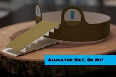 Alligator Birthday Party Supplies - Spaceships and Laser Beams