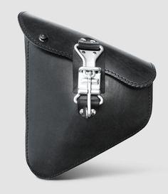 Rarebag - Schwingentasche handgefertigt aus ausgewähltem Leder für Harley Davidson® Sporty, Sportster, Dyna, Softtail, Starrahmen, Harley®, Harley