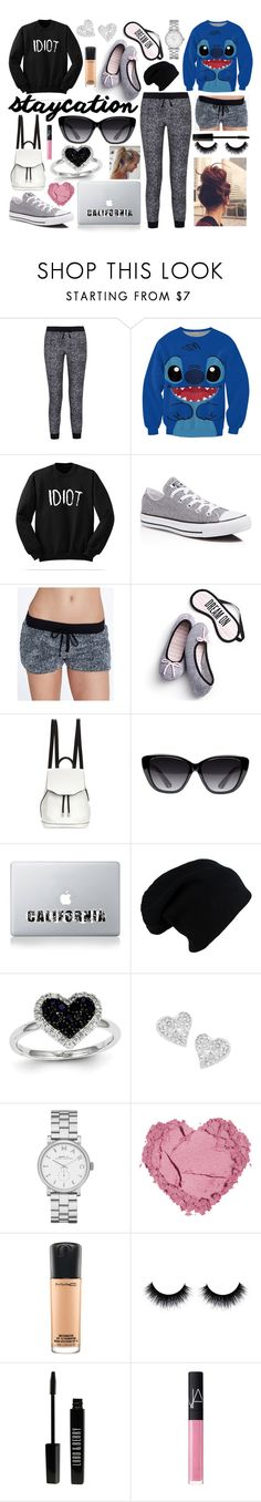 """""""Chill"""" by minijessen ❤ liked on Polyvore featuring Splendid, Converse, P.J. Salvage, Victoria's Secret, rag & bone, Elizabeth and James, Vinyl Revolution, Kevin Jewelers, Vivienne Westwood and Marc by Marc Jacobs"""