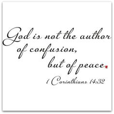 1 Corinthians 14:32