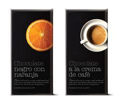 Diseño limpio y un punto de vista original. Me gusta. ||Design by Puigdemont Roca - Elio Di Luca