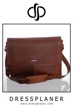 Borsa uomo Made in Italy Braun Euro incl. Handbags For Men, How To Make Handbags, Planer, Messenger Bag, Have Fun, How To Become, Satchel, Italy, Colour