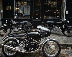 Legend Motors Lille, France
