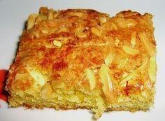 Geheime Rezepte: Weicher Blitzkuchen (Super schneller Zuckerkuchen)