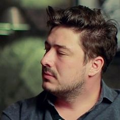 To have him look at you like that Marcus Mumford, Mumford Sons, Winston Marshall, Attitude, Gal Pal, Songs To Sing, Look At You, Great Bands, Man Crush