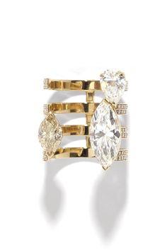 Repossi's ring. [Courtesy Photo]