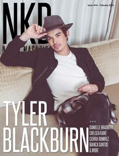Tyler Blackburn as. Caleb