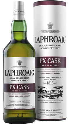 I tasted this expression of Laphroaig (which they bottled for their 200th anniversary) a while back and never found the time to actually work out my tasting notes. So today is the day ;) Lets find out how it performed in my glass. #laphroaig