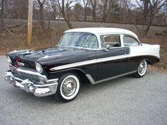 1956 Chevrolet Bel Air - Image 1 of 9