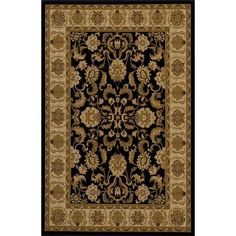 Momeni Royal Brown Rug from the Assorted Traditional Rugs collection at Modern Area Rugs Contemporary Area Rugs, Modern Area Rugs, Area Rugs Cheap, Red Chocolate, Synthetic Rugs, Tabriz Rug, Traditional Area Rugs, Patterned Carpet, Brown Rug
