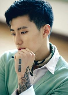 JAY PARK,  New Hip Hop Beats Uploaded EVERY SINGLE DAY  http://www.kidDyno.com, Now, get serious single ladies! This MAN is THE BOMB! Just take a look at those sexy TATS! OUCH! TOO HOT! OW!